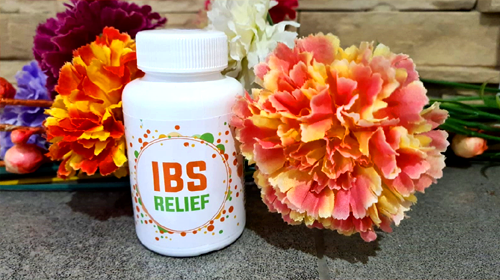 Gfrag IBS Relief